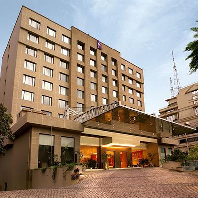 Hotel Chancery Pavillion