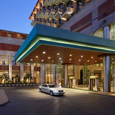 Hotel ITC Gardenia