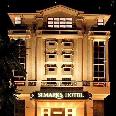 Hotel St. Marks