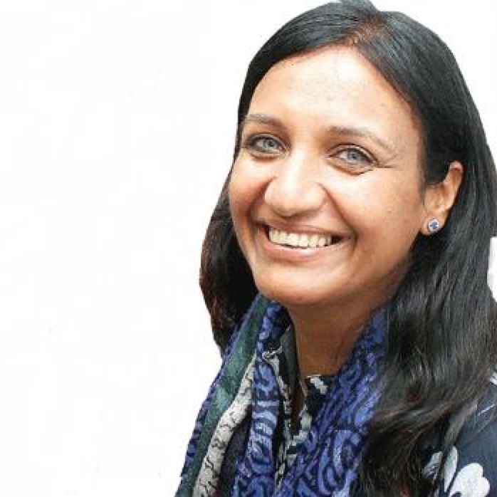 Shanti Mohan