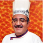 Chef Vivek Saggar
