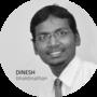 Dinesh Bhaktinathan