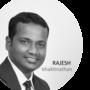 Rajesh Bhaktinathan